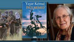 """Adalet Ağaoğlu """"Ha İnce Memed ha PKK"""""""