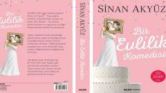 Sinan Akyüz Bir Evlilik Komedisi ile güldürüyor