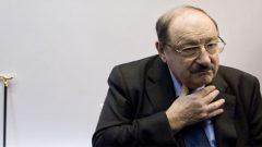Umberto Eco'nun vasiyeti