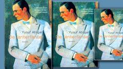 Aylak Adam romanı Hollandaca yayımlandı