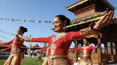 Expo 2016'da Buda'nın doğum günü kutlandı