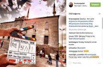 Ferzan Özpetek İstanbul Kırmızısı filmi ile geliyor