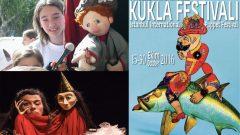 Uluslararası İstanbul Kukla Festivali Ekim'de