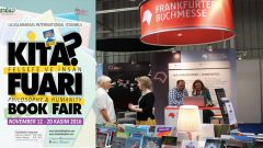 Uluslararası İstanbul Kitap Fuarı Almanya'yı Konuk Edecek