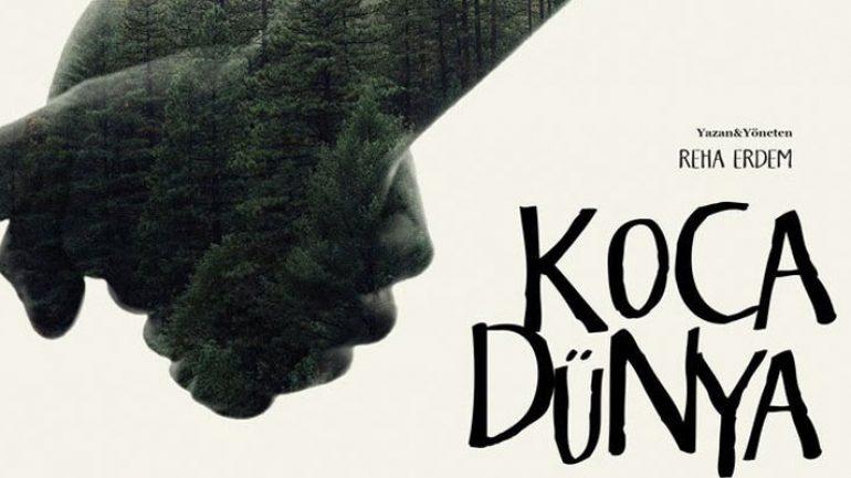 Altın Koza'da en iyi film Koca Dünya