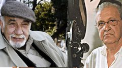 Altın Portakal Onur Ödülü Feyzi Tuna ve Yılmaz Gruda'ya