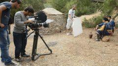 Antalya'da çekilen filme 100 bin TL