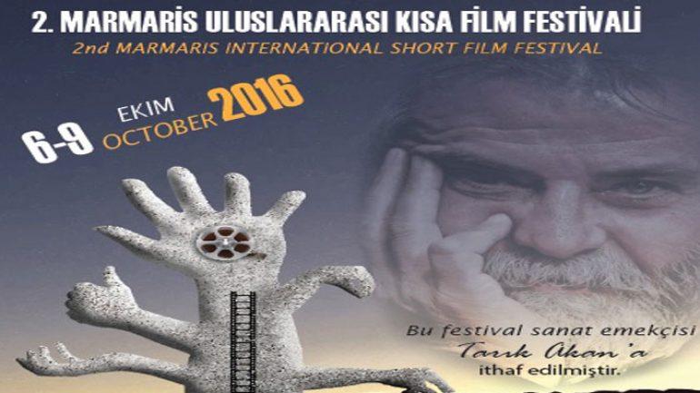 Marmaris Kısa Film Festivali Tarık Akan'a ithaf