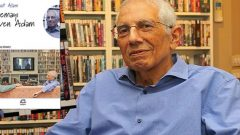 Sinema aşığı Mithat Alam vefat etti Aşiyan'da toprağa verilecek