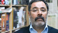 Ahmet Ümit'in yeni romanı Kırlangıç Fırtınası
