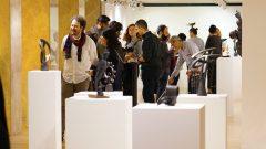 Armaggan Art Design Gallery Solo Sergi Dizisi