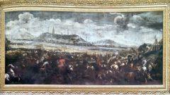 İstanbul'un fethi tabloları 1.8 milyon