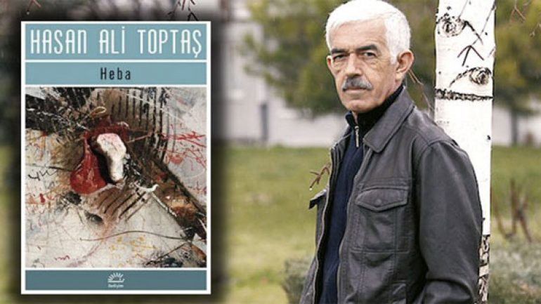 Hasan Ali Toptaş FT/Oppenheimer finalinde