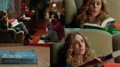 Poyraz Karayel'de edebiyat ve kitap tutkusu
