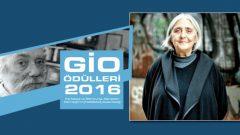 Mavi Anka onur ödülü Sevin Okyay'a
