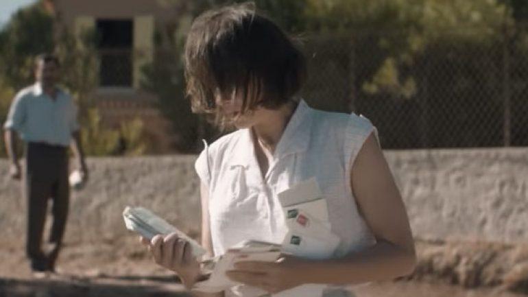 Aşk Mektupları filmindeki aşkı başlatan kitap