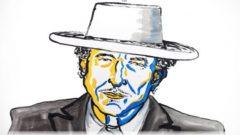 NOBEL'li Bob Dylan'ın okuduğu yazarlar
