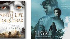Çok satan kitap film oldu Dokuzuncu Hayat