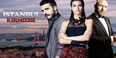 İstanbul Kırmızısı film fragmanı yayınlandı