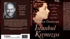 İstanbul Kırmızısı'nın kapağındaki kadın vefat etti