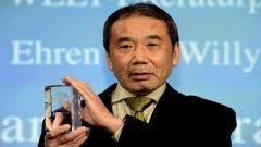 Murakami'nin yeni romanı 'çok tuhaf'