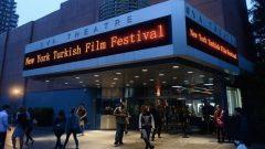 New York'ta Türk filmleri
