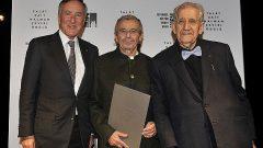 Talat Sait Halman Çeviri Ödülü Ahmet Arpad'a