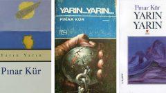 Bir dönem yasaklanmış kitaplar