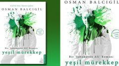 Yeşil Mürekkep Sabahattin Ali'nin romanı
