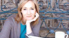 Rowling iki roman üzerinde çalışıyor