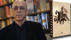 Sezgin Kaymaz'ın yeni romanı Farfara