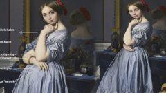 Taner Ceylan klasik tablolardaki anatomik hataları düzeltti