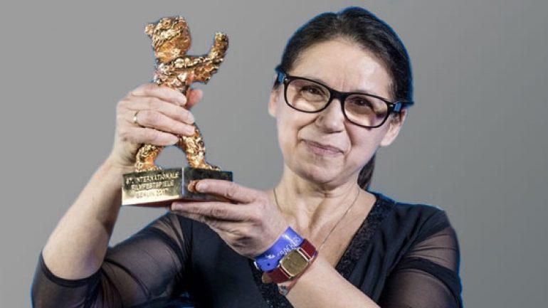 Altın Ayı ödülü Macar Yönetmene verildi