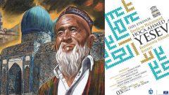 Yesevi'nin Hikmetler'i ilk kez bestelendi