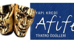 Afife Tiyatro Ödülleri açıklanıyor