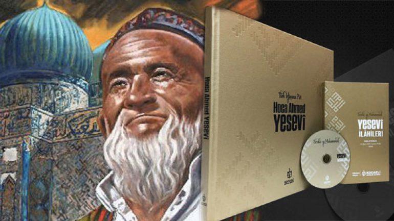Yesevi'nin Hikmetler'i bin yıl sonra bestelendi