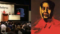 Mao değerinde satılamadı