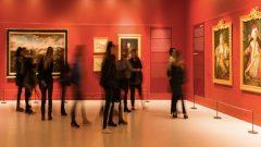 Müzeler Haftası'nda Pera Müzesi ücretsiz