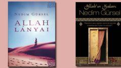 Allah'ın Kızları romanı Macarca yayımlandı