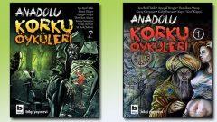 Anadolu korku öyküleri