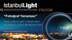 Hayat Işıktır temalı fotoğraf yarışması