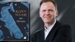 Ian McGuire Kuzey Suları ile geldi