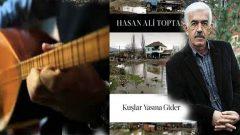 Kuşlar Yasına Gider romanındaki türküler