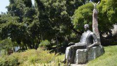 Orhan Veli parkında yine huzursuz