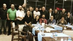 Türkiye Polisiye Yazarları Birliği kuruldu