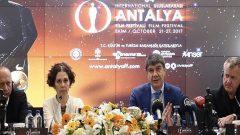 Uluslararası Antalya Film Festivali için büyük tartışma