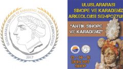 Sinop ve Karadeniz arkeolojisi uluslararası sempozyum