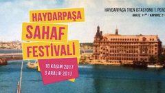 Haydarpaşa Sahaf Festivali tarihi garda