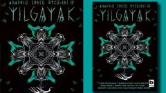 Anadolu Korku Öyküleri serisinde üçüncü kitap