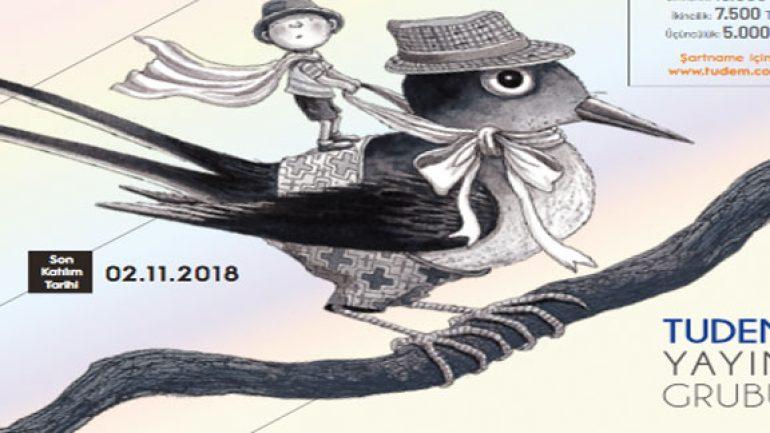 Tudem Edebiyat Ödülleri için başvurular